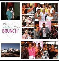 KJ's 3rd Annual Pre-Mother's Day Brunch