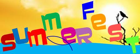 SUMMER FEST 2015 - CANCELLED