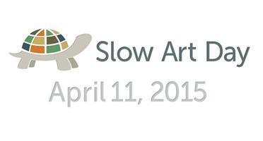 McMaster Museum of Art Slow Art Day