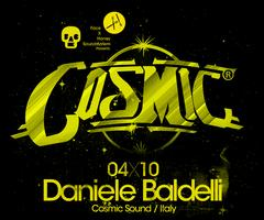 FACE x HONEY SOUNDSYSTEM present: DANIELE BALDELLI (IT)