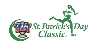 VOLUNTEER: St. Patrick's Day Classic