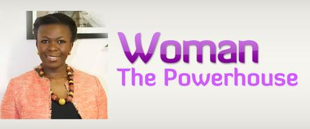 Woman The Powerhouse Business Exhibition