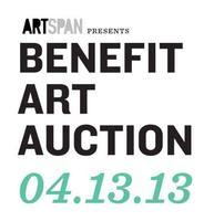 ArtSpan's Benefit Art Auction 2013