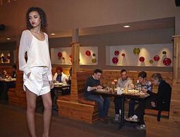 F² (Fashion and Food) Proceeds benefit FGI