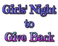 Girls' Night to Give Back