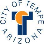 City of Tempe, Arizona  logo