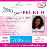5th Annual High Heels & Hats Brunch