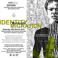 IDENTITY THROUGH MIGRATION