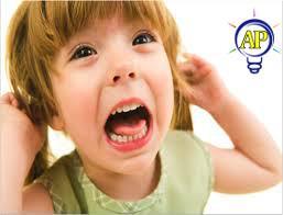 Survival Parenting:  Discipline & Tantrums