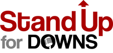 Stand Up For Downs logo