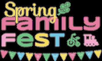 Spring Family Fest 2015