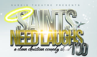 Saints Need Laughs Too