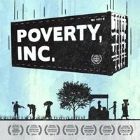 Poverty, Inc.  logo