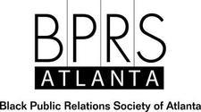 The Black Public Relations Society of Atlanta logo
