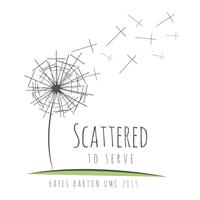Scattered to Serve