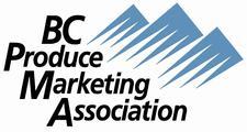 B.C. Produce Marketing Association logo