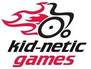 Volunteer Registration for 6th Annual Kid-netic Games