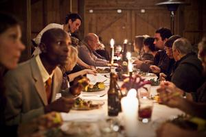 Earthen Cottage Fundraising Dinner @ Pickards Mountain Eco-Institute | Chapel Hill | North Carolina | United States