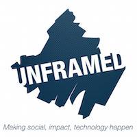 IMPACT³ = Community x Tech x Startup