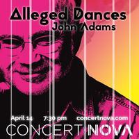 concert:nova's Alleged Dances