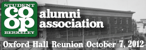 Oxford Hall Reunion (Berkeley Student Cooperative, fka...