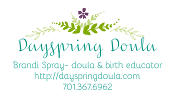 FREE Creating YOUR Birth Experience ~ Birth Planning...