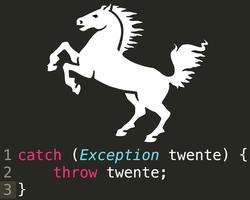 Exception Twente 8 april 2015