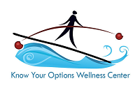 Know Your Options Wellness Center  logo
