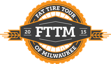 Fat Tire Tour logo