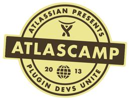 AtlasCamp 2013