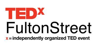 "TEDxFultonStreet 2015: ""Charge"""