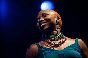Aissata Kouyate - Master Dance and Singing Workshop