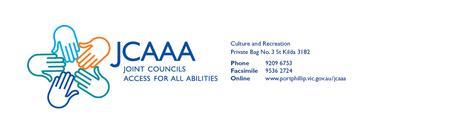 JCAAA Active Bodies Holiday Program Autumn