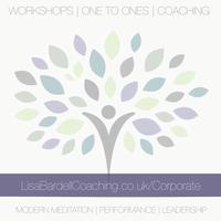 LONDON Mind Calm Meditation Workshops ( x2 Workshops...