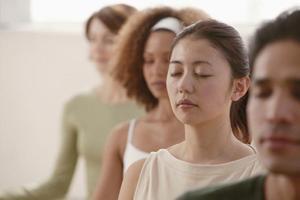 Mindfulness Morning Tea