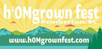 h'OMgrown Fest 2015