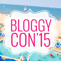 Bloggy Conference 2015