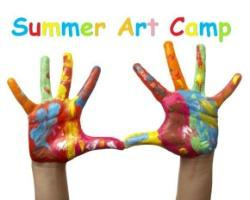 Spanish & Art Camp! Week 2: July 13th to July 17th