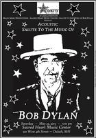 Acoustic Salute to the Music of Bob Dylan