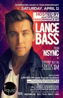 LIQUID TAMPA'S 3 YEAR ANNIVERSARY PARTY FEAT. LANCE...