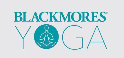Blackmores Yoga