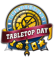 International TableTop Day Canberra 2015