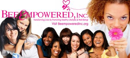 Give to Bee Empowered Inc! DONATE TODAY