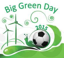 Big Green Day 2015