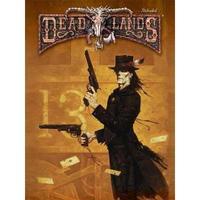 Convention de la Horde: Deadlands Reloaded par Martin...