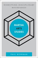 Book Launch: Martial Arts Studies