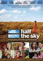 Film Screening: Half the Sky at SJSU