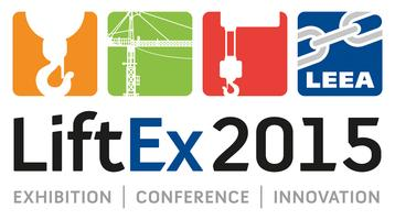 LiftEx Exhibition and Conference 2015