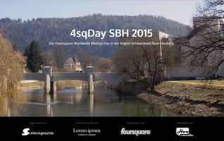 4sqDay SBH 2015 | #4sqDay