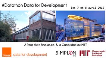 #Datathon Data for Development
